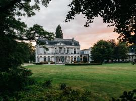 Buitenplaats Vaeshartelt, отель в Маастрихте