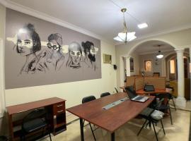 Cesar's House Teletrabajo, Remote Work, Coworking, villa in Guayaquil