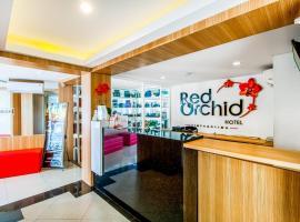 Red Orchid Semarang, hotel in Semarang