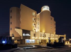 ホテル アトランティス 小樽(大人専用)、小樽市のホテル