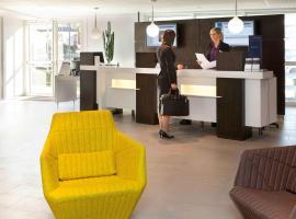 Novotel Bordeaux Lac، فندق في بوردو