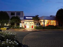 Novotel Coventry, hotel in Coventry