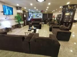 فندق المليون - Million Hotel، فندق في خميس مشيط