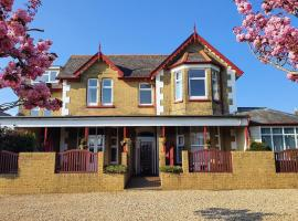 Summerhill Apartments, apartment in Shanklin
