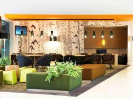 Novotel Rotterdam Schiedam, hotel near World Trade Centre Rotterdam, Schiedam