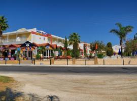 IKAROS HOTEL, hotel in Laganas