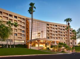 Hilton Tucson East, boutique hotel in Tucson