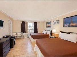 Baymont by Wyndham Edson, hotel em Edson