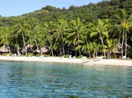 Viesnīca Sofitel Bora Bora Marara Beach Resort Boraborā