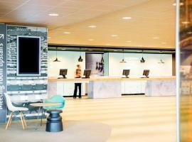 Ibis Schiphol Amsterdam Airport, hotel near Schiphol Airport - AMS,
