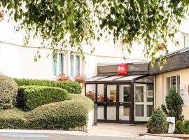 ibis Chalons en Champagne, hotel in Chalons en Champagne