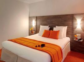 ibis Styles Rennes Centre Gare Nord, hotel in Rennes