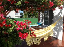 Floripa4You - B&B, hotel near Belvedere, Florianópolis
