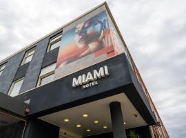 Miami Hotel Melbourne, hotel en Melbourne