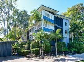 Oasis Apartments, hotel near Hamilton Island Airport - HTI,