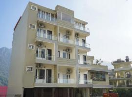 Dev Rishi Homes, отель в Ришикеше