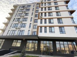 Nyvky Residence, апартаменти у Києві