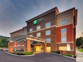 Holiday Inn Express & Suites - Ithaca, hotel in Ithaca
