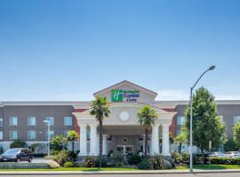 Holiday Inn Express Hotel & Suites Modesto-Salida, an IHG Hotel, hotel in Modesto