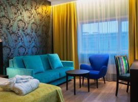 Thon Hotel Oslo Airport, hotel near Oslo Airport - OSL,