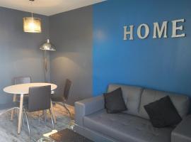 Les Gîtes du Monde , Appartements une ou deux chambres, hotel near University of Le Havre, Le Havre