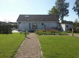 Beautiful Holiday Home in Breskens near the Beach