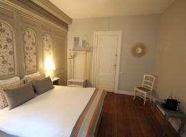 L'Escapade Bordelaise - Chambres d'Hôtes, location de vacances à Bordeaux