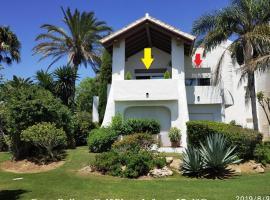 Costa_Ballena_Playa_Golf_Infante_37_1ºC, hotel en Rota