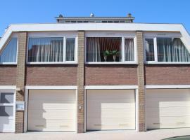 Appartement 5, hotel in Katwijk aan Zee