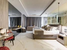 Best Western Hotel Rocca, hotel in Cassino
