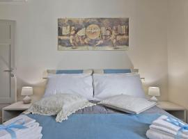 Villa Bonelli, apartment in Siena