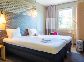 ibis Deauville Centre, hôtel à Deauville