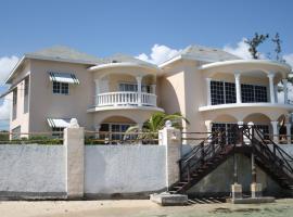 Triplets on the Bay, villa in Montego Bay