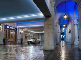 The Novotel Toronto Centre, hotel near Scotiabank Arena, Toronto