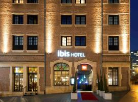 ibis Hotel Brussels off Grand'Place, hotel near Grand Place, Brussels