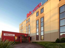 ibis Hotel Brussels Airport, hôtel à Diegem près de: Aéroport de Bruxelles-National - BRU