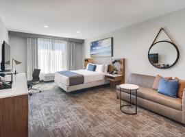 Ayres Hotel Vista Carlsbad, hotel a prop de Legoland California, a Vista
