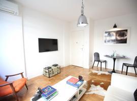 Best Design Apartment Leblon, hotel in Rio de Janeiro