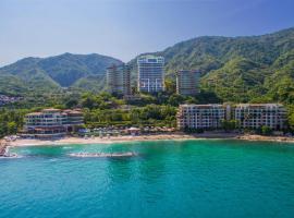 Garza Blanca Preserve Resort & Spa, hotel en Puerto Vallarta