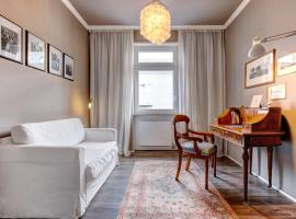 Marooms Suite, self-catering accommodation in Mannheim