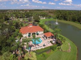 Alamo Vacation Homes, hotel near Gatorland, Orlando
