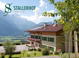 Stallerhof, Hotel in der Nähe von: Hellbrunn - Schloss und Wasserspiele, Golling an der Salzach