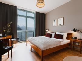 Hotel Esplanade, Hotel in Gmunden