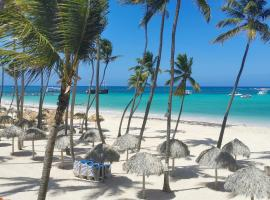 Aventura Villas Beach Club and SPA, hotel en Punta Cana