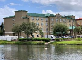 Country Inn & Suites by Radisson, Jacksonville West, FL, hotel in Jacksonville