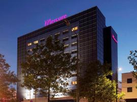 Mercure Hotel Den Haag Central, hotel in The Hague
