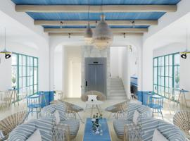 The Costis Phu Quoc - Hostel and Homestay, hotel in Phú Quốc