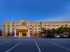 Holiday Inn Express & Suites Bradenton East-Lakewood Ranch, hotel in Bradenton