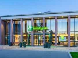 Holiday Inn - Munich Airport, an IHG hotel, hotel near Munich Airport - MUC,