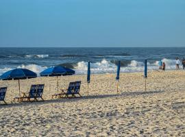 Super Cute With Deeded Beach Access (#26) - Sleeps 5, apartment in Gulf Shores